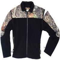 Rocky ProHunter Synergy Camo Fleece Vest/Jacket, , medium