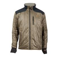 Rocky S2V Agonic Prima-Flex Jacket, CAQUI, medium