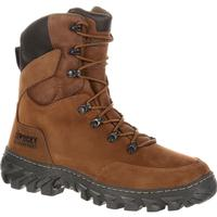 Rocky S2V Jungle Hunter Waterproof 200G Insulated Outdoor Boot, , medium