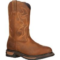 Bota vaquera impermeable para mujeres Rocky Original Ride, , medium