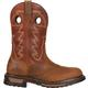 Bota vaquera Rocky Original Ride Branson Saddle Roper, , small