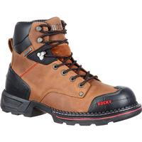 Rocky Maxx Composite Toe Waterproof Work Boot, , medium