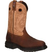 Rocky Original Ride 400G Insulated Waterproof Western Boot, , medium