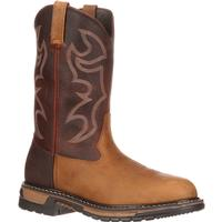 Botas vaqueras Rocky Original Ride Branson Roper, , medium