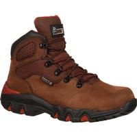 Bota de trabajo de senderismo impermeable Bigfoot Rocky, , medium
