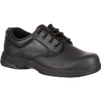 Calzado Oxford con punta lisa Rocky SlipStop, , medium