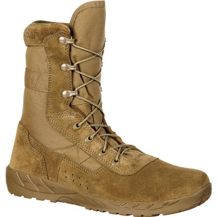 Rocky C7 CXT Lightweight Commercial Military Boot, , large