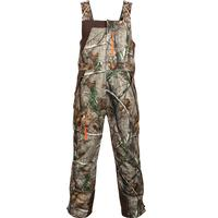 Rocky Athletic Mobility Midweight Level 3 Bibs, Realtree AP, medium