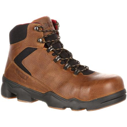 Rocky Mobilite LT Composite Toe Waterproof Work Hiker, , large