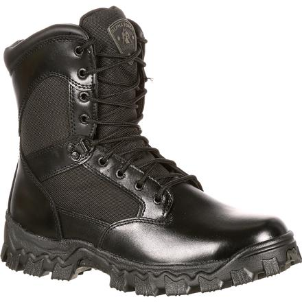 Bota militar impermeable Rocky AlphaForce, , large