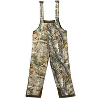 Petos térmicos e impermeables Rocky ProHunter, Realtree AP, medium