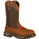 Botas Rocky Ride Wellington térmica impermeable, , small