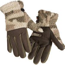 Rocky ProHunter Berber Gloves