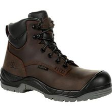 Rocky Worksmart 6 Inch 400G Insulated Composite Toe Waterproof Work Boot