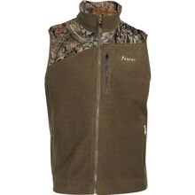 Rocky Full Zip Fleece Vest