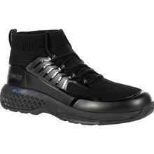 "Rocky Code Blue 5"" Knit Public Service Boot"