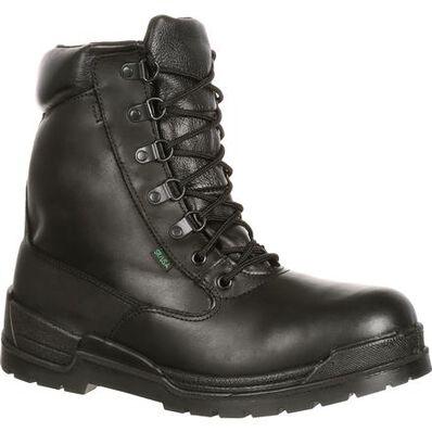 Eliminador Rocky Gore-Tex® impermeable térmico bota de trabajo, , large