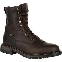 Rocky Original Ride FLX Lacer Waterproof Western Boot - Web Exclusive