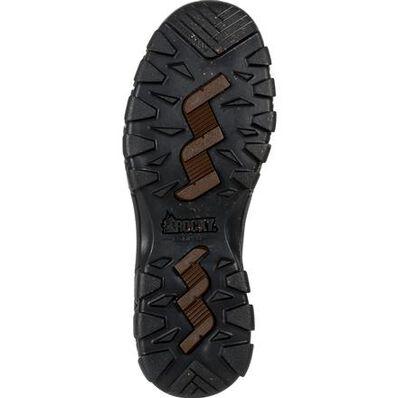 Rocky Oak Creek Oxford Shoe, , large