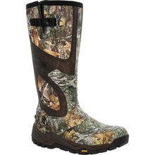Rocky XRB 1000G Insulated Waterproof Outdoor Rubber Boot