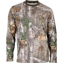 Rocky SilentHunter Long-Sleeve Performance Shirt