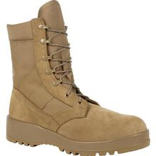 Rocky Entry Level Hot Weather Military Boot