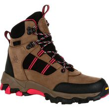 Rocky Endeavor Point Women's Waterproof Outdoor Boot - Web Exclusive