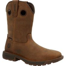 Rocky Legacy 32 Waterproof Steel Toe Western Boot
