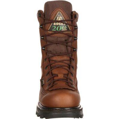 BearClaw Rocky 3D térmico bota de exteriores de Gore-Tex®, , large
