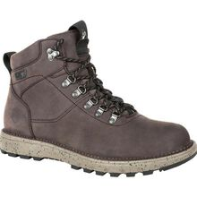 Rocky Legacy 32 Gray Waterproof Hiking Boot - Web Exclusive