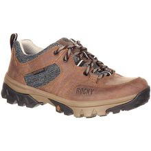 Rocky Endeavor Point Women's Waterproof Outdoor Oxford