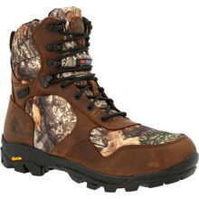 Rocky Wildcat Waterproof 800G Insulated Outdoor Boot