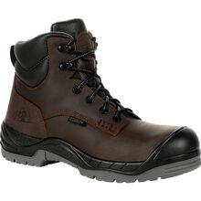 Rocky Worksmart 6 Inch Composite Toe Waterproof Work Boot