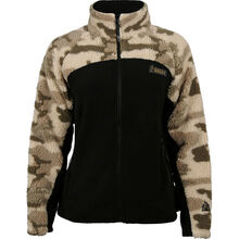 Rocky Women's Full Zip Fleece Jacket
