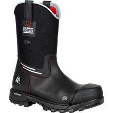 Rocky XO-Toe Composite Toe PR Waterproof Pull-on Work Boot