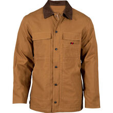 Rocky Worksmart Collared Ranch Coat - Web Exclusive