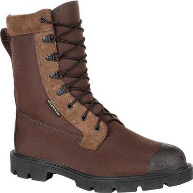 Rocky Ridge Stalker Waterproof Outdoor Boot, , large