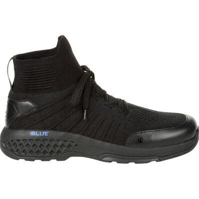 """Rocky Code Blue 5"""" Knit Public Service Shoe - Web Exclusive, , large"""