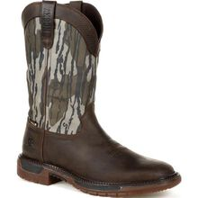 Rocky Original Ride FLX Waterproof Western Boot