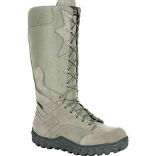 Rocky® S2V Side Zip Waterproof Tactical Snake Boot