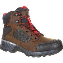 Rocky Treadflex Composite Toe Waterproof Work Boot