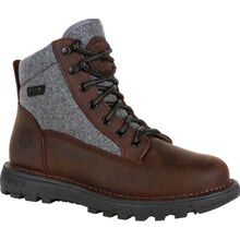 Rocky Legacy 32 Women's Waterproof Hiking Boot - Web Exclusive