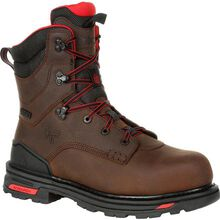 Rocky RXT Composite Toe Waterproof Work Boot - Web Exclusive