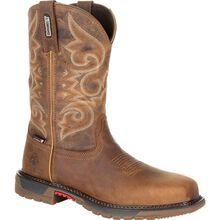Rocky Original Ride FLX Women's Composite Toe Waterproof Western Boot