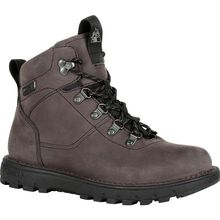 Rocky Legacy 32 Women's Gray Waterproof Hiking Boot - Web Exclusive