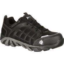 Calzado deportivo impermeable con punta de material compuesto Rocky TrailBlade