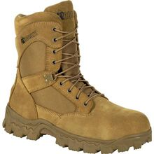 Rocky Alpha Force Composite Toe Duty Boot