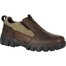 Rocky Oak Creek Slip On Shoe