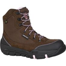 Rocky Athletic Mobility Women's Midweight Level 2 Boot