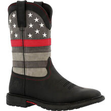 Rocky Red Line Women's Western Boot